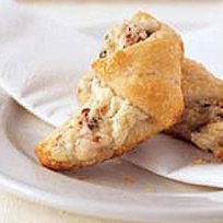 The Vanishing Bacon Appetizer Crescents recipe