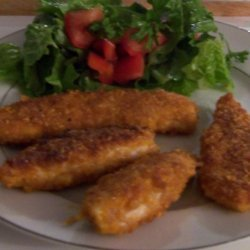 Planet Hollywoods Captain Crunch Chicken recipe