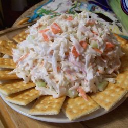 Mels Crab Salad recipe