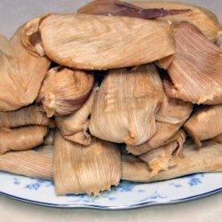 Really Great Tamales recipe