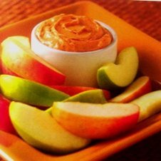 Pumpkin Apple Dip recipe