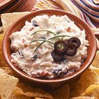Hot Pepper Cheese Party Dip recipe