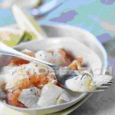 Tuna And Cucs recipe