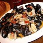 Mussels A La Mariniere recipe