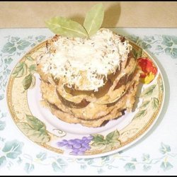 Marks Stuffed Artichokes recipe