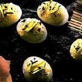 Adorable Japanese Sushi Eggs recipe
