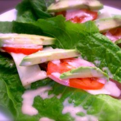 Bta Lettuce Wraps For One recipe