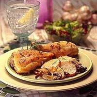 Chicken Tuscany recipe