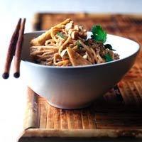 Thai Noodles recipe