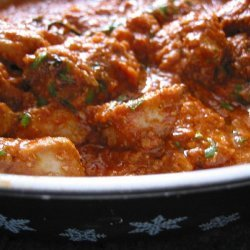Chicken Tikka Masala Recipe recipe
