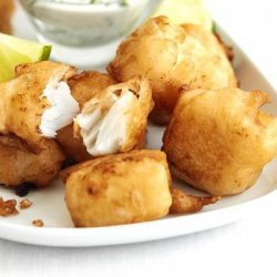 Beer Battered Fish And Perfect Chips recipe