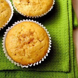 Malt Milk Muffins recipe