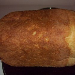 The Best White Bread Or Rolls From A Bread Machine recipe