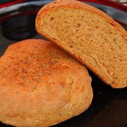 Herb Tomato Bread recipe