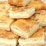 Quick N Easy Cheese Danish Squares recipe