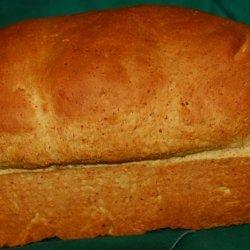 Two Cheese Bread recipe