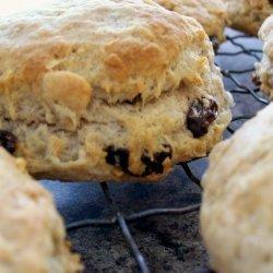 House - Made Oatmeal Buttermilk Bikkies recipe