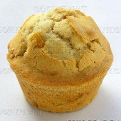 Sunrise Peach Muffins recipe