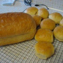 My Grandmas Bread recipe