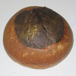 Cabbage Bread recipe