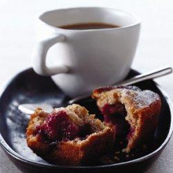 Linzer Muffins recipe