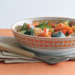 Italian Vegetable Stew (Ciambotta) recipe