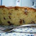Brittany Prune Cake recipe