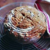 Rustic Olive Bread From The Culinary Institute Of ... recipe