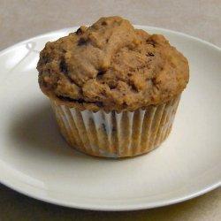 Pick Me Up Muffins recipe