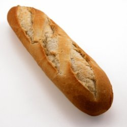 Crusty French Baguettes recipe