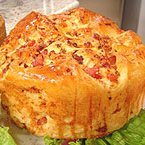 Provence Tuna Bread recipe