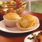 Three Way Sour Cream Corn Muffins recipe