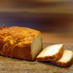 Simple Gluten Free Bread recipe