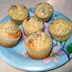 Delightful Onion Muffins recipe