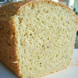 Black - Eyed Bread recipe