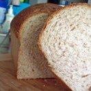 Quinoa And Honey Whole Wheat Bread recipe