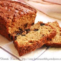 Butterscotch Pudding Bread recipe