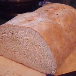 Italian Herb Bread recipe