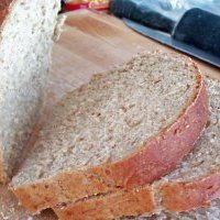 Cracked Wheat Beer Bread recipe