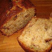 Banana Bread With Oat Bran recipe
