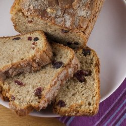 Venus Banana Raisins Bread recipe