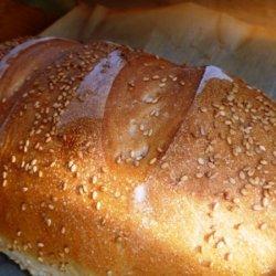 Traditional Greek Bread recipe