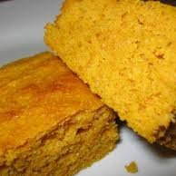 Sour Cream Cornbread Or Muffins recipe