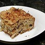 Green Tomato Nut Bread recipe