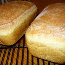 Sourdough Cider Bread recipe