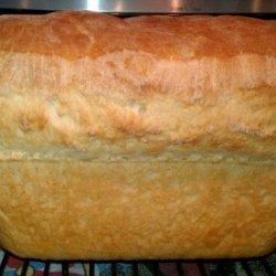 Sourdough Honey Bread recipe