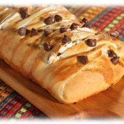 Braided S'more Bread recipe