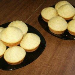 Basic Cornbread Muffins recipe