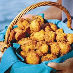 Hushpuppies Recipe Details Calories Nutrition Information
