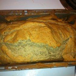 Gluten Free, Yeast Free Bread recipe